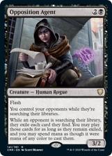 ***Opposition Agent*** MINT Commander Legends MTG EDH CMR Magic Cards