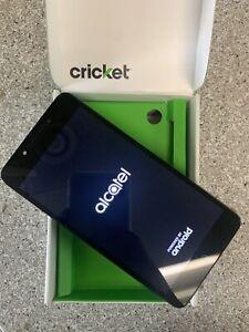Alcatel PulseMix Cricket (GSM)