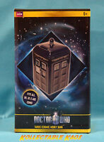 Doctor Who - TARDIS Ceramic Money Bank NEW IN BOX