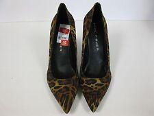 Marc Fisher Kat 3 Women US 10 Multi Color Heels