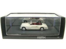 LANCIA AURELIA b50 S pininarina cabriolet (White) 1950