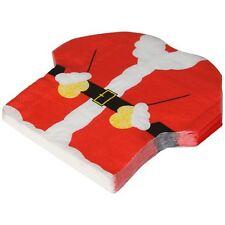 christmas paper serviettes napkins party tableware