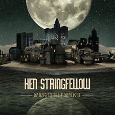 Ken Stringfellow - Danzig In The Moonlight (CD 2012) NEW & SEALED