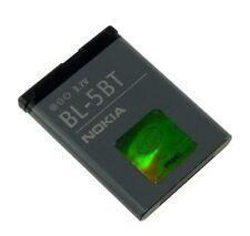 Original Nokia 9300 6280 6233 3250 6233 6234 6151 Battery Accu Battery BL-5BT