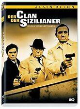 Der Clan der Sizilianer von Henri Verneuil | DVD | Zustand gut