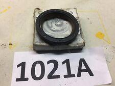 06-15 VOLKSWAGEN TOUAREG ENGINE CRANKSHAFT CRANK SEAL D 1021A