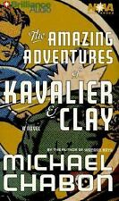 The Amazing Adventures of Kavalier and Clay by Michael Chabon (2000,...