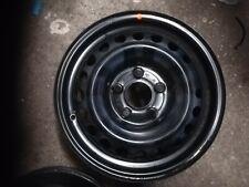 Neuwertige Stahlfelgen 6 J x 15 ET 46 Hyundai Modell i30 (Bremsanlage bis 300)