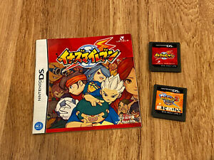 Inazuma Eleven Game For Sale In Stock Ebay