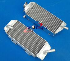 Aluminum Radiator for Yamaha WR426F WR450F 2000-2006 00 01 02 03 04 05 06