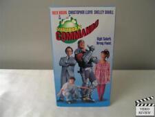 Suburban Commando (VHS, 1992) Hulk Hogan Christopher Lloyd Shelley Duvall