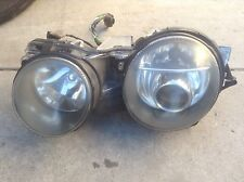 2003-2008 JAGUAR S-TYPE LH DRiVER's SIDE HEADLIGHT