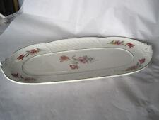 Villeroy & boch Fanfan plaque ovale armoire environ 33,5 cm de diamètre