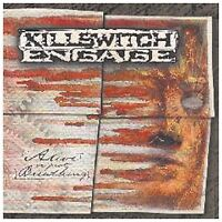 Killswitch Engage - Alive or Just Breathing [CD]