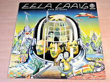 EX/EX- !! Eela Craig/Hats Of Glass/1978 Vertigo LP + Insert