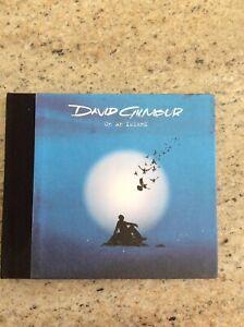 David Gilmour-On An Island CD
