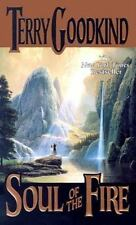 Soul of the Fire Sword of Truth, Book 5 - Goodkind, Terry - Mass Market Paperbac