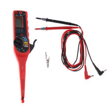 Multifunktions-Auto Auto Spannungspr/üfer Multimeter Lampe Probe Bleistift Diagnostic