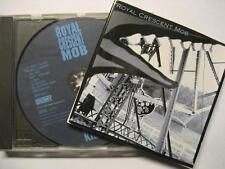"ROYAL CRESCENT MOB ""GOOD LUCKY KILLER"" - CD"