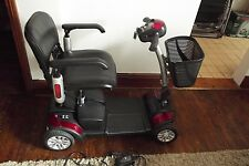 MOBILITY SCOOTER, VARIABLE SPEED, FITS IN BOOT, GREAT CONDITION..HARDLY USED.