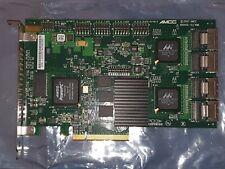 More details for amcc 3ware 9650se16ml 700-3226-20 16 port sata raid