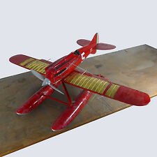 RESIN: 1/24 P24 1926 MACCHI M39 SCHNEIDER TROPHY RACE WINNER