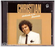 CHRISTIAN - DEDICATO A TE… DANIELA Baldan Bembo **NO BARCODE** M-/M
