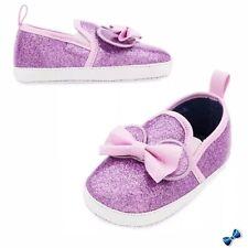 e71c422c0e8 Tienda Disney Minnie Mouse Talla 18-24 meses Infantil Niño Cuna zapatos  arco rosado