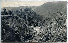 CP 15 Cantal - Menet - Moulin de la Clidelle