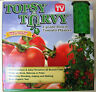 TOPSY TURVY UPSIDE DOWN TOMATO PLANTER - AS SEEN ON TV - BRAND NEW IN BOX