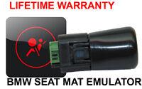 BMW PASSENGER SEAT OCCUPANCY MAT SENSOR BYPASS AIRBAG E30 E34 E36 E39 E46 X5