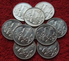 POLAND SET OF COINS PRL 100 ZL 40 YEARS PRL 1984 YEAR !!! ONE PIECE LOT 1 PC