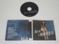Amy Winehouse / Back To Black (Island 171 421 1) CD Álbum