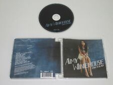 AMY WINEHOUSE/BACK TO BLACK(ISLAND 171 421 1) CD ALBUM