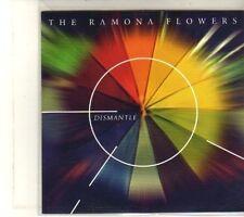 (DT466) The Ramona Flowers, Dismantle And Rebuild - 2012 DJ CD