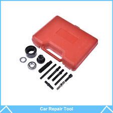 13Pcs/Set Pulley Puller Installer Kit Power Steering Pump Remover Alternator AC
