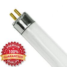 (40) F24/T5/830/HO FLUORESCENT LIGHT BULB 24W 3000K HIGH LUMEN OUTPUT
