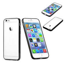 Étuis, housses et coques Bumper iPhone 6 Plus en silicone, caoutchouc, gel pour téléphone mobile et assistant personnel (PDA)