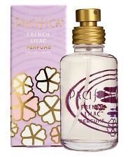 PACIFICA french manucure lilas parfum 29ml - Végétalien, sans cruauté,