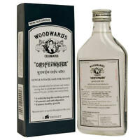 Woodwards Gripe Water For Babies - 200 ml + Free Shipping