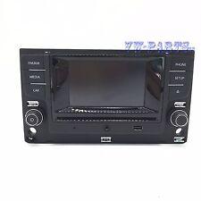 MIB2-G 5 inches Bluetooth USB AUX RVC CD Player SD Car Radio For VW Golf MK7