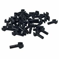 Bar 1L w Clip Mechanical Claw 48729 DARK BLUISH GRAY LEGO Parts~ 8