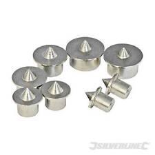 Silverline Cheville Centre Point Set 8pce 6 – 12mm 733252