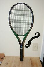 RARE Boris Becker BB Batter 17 Tennis Racket Midplus 4 1/4