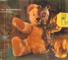 The Cranberries(CD Single)Promises-