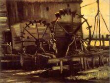 Reproduction Vincent van Gogh Art Posters