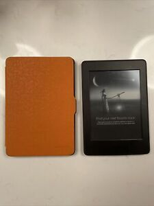 Kindle Paperwhite 7th Generation Used WORKS PERFECTLY (WiFi)