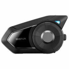 Genuine SENA 30K Bluetooth Intercom Headset Motorcycle Motorbike Communication