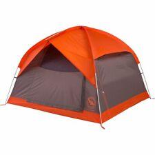 Big Agnes Dog House 4 Tent: 4-Person 3-Season
