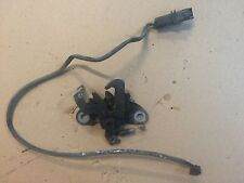 CITROEN C3 PLURIEL BONNET CATCH AND SENSOR